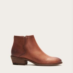 NWT Frye Carson Piping bootie